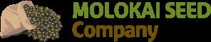 Molokai Seed Company Logo